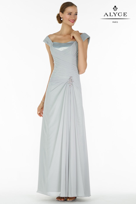 29300 Mother of the Bride dress by Alyce Paris: JDL Collection