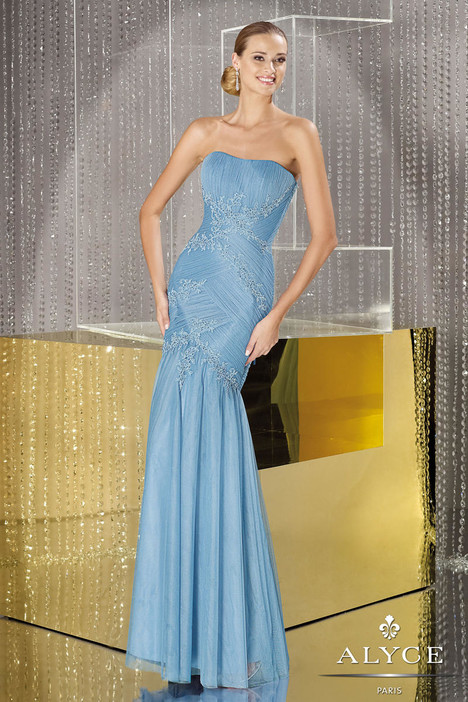 29620 Mother of the Bride                              dress by Alyce Paris: JDL Collection