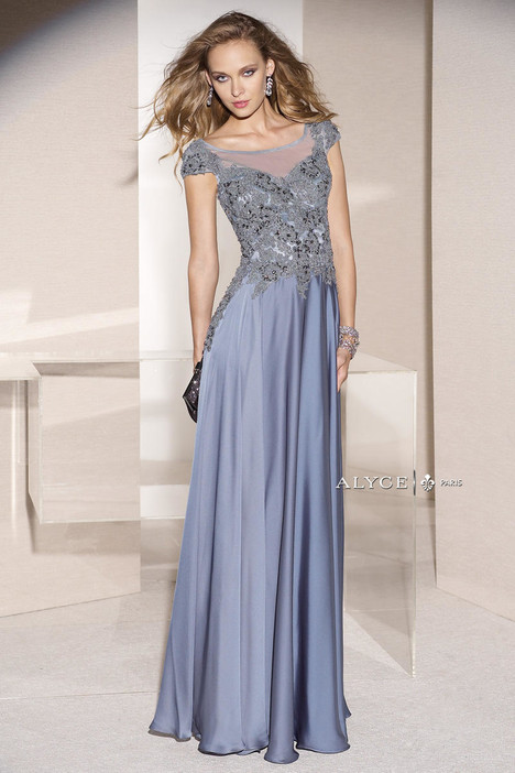 29651 Mother of the Bride dress by Alyce Paris: JDL Collection