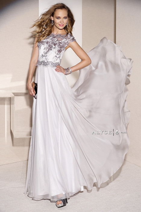 29654 Mother of the Bride dress by Alyce Paris: JDL Collection