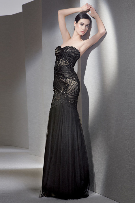 5494 Mother of the Bride                              dress by Alyce Paris: JDL Collection