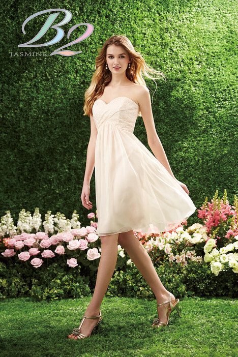 Style B153054 gown from the 2013 Jasmine: B2 collection, as seen on dressfinder.ca