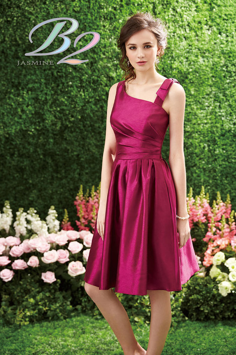 Style B153065 gown from the 2013 Jasmine: B2 collection, as seen on dressfinder.ca