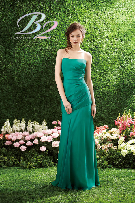 Style B153066 gown from the 2013 Jasmine: B2 collection, as seen on dressfinder.ca