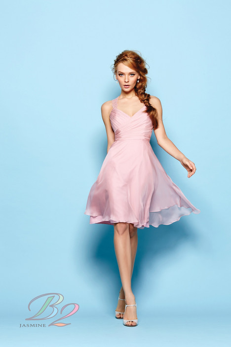 Style B163007 gown from the 2014 Jasmine: B2 collection, as seen on dressfinder.ca