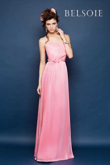 L154066 Bridesmaids dress by Jasmine: Belsoie