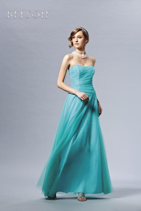 L164017 Bridesmaids dress by Jasmine: Belsoie