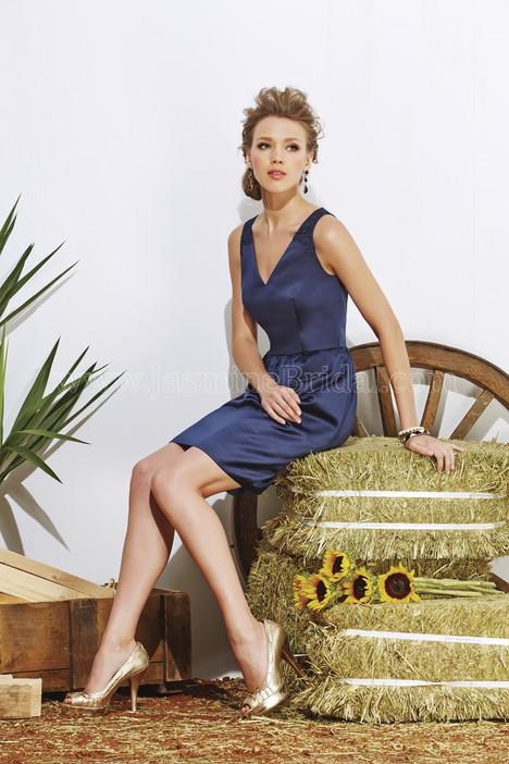 P166015K Bridesmaids dress by Jasmine Bridesmaids