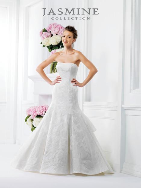F161008 Wedding dress by Jasmine Collection