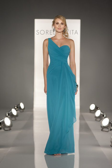 8201 Bridesmaids dress by Sorella Vita