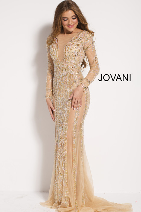 24160 Prom                                             dress by Jovani