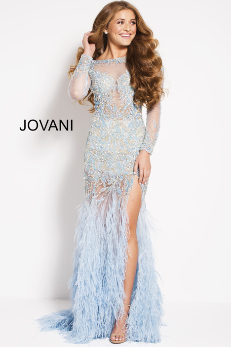 37580 Prom                                             dress by Jovani