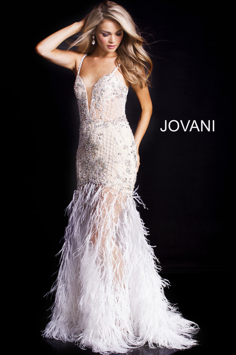 37604 Prom                                             dress by Jovani