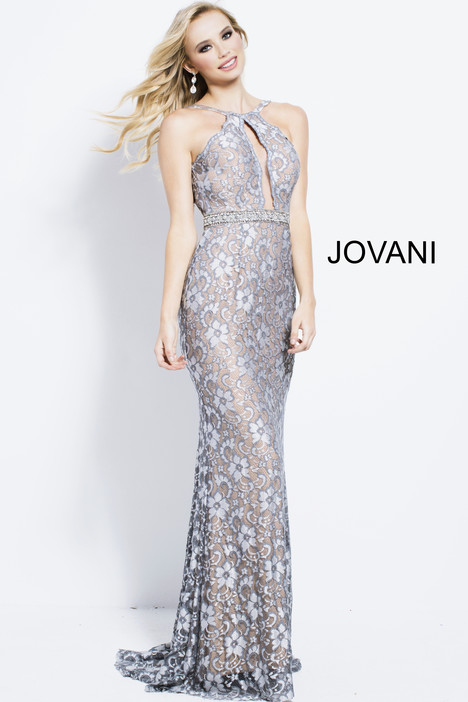 39310 Prom                                             dress by Jovani