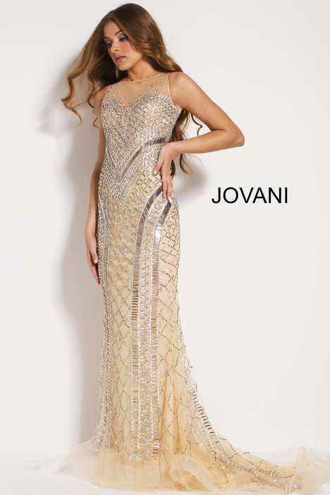 39800 Prom                                             dress by Jovani