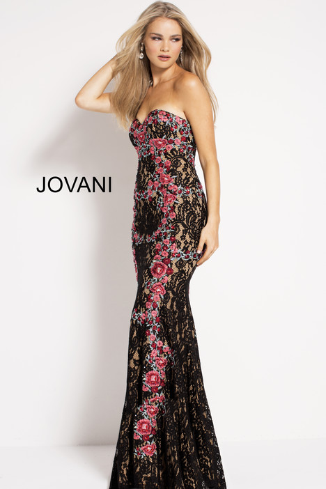 40708 Prom                                             dress by Jovani