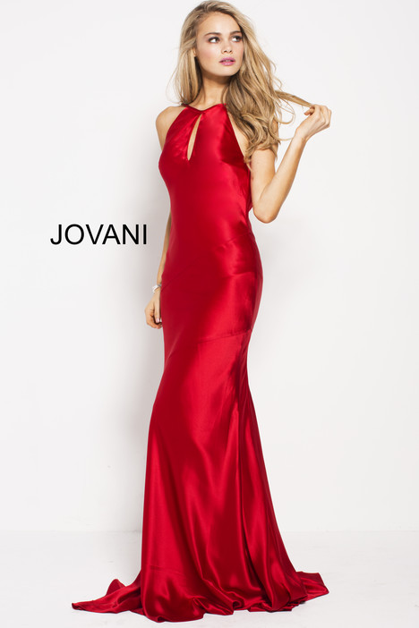 40961 Prom                                             dress by Jovani