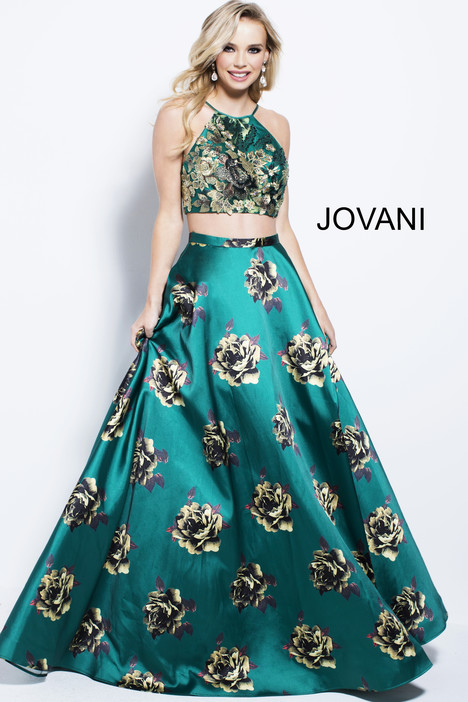 41658 Prom                                             dress by Jovani
