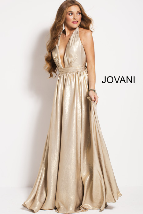 45030 Prom                                             dress by Jovani