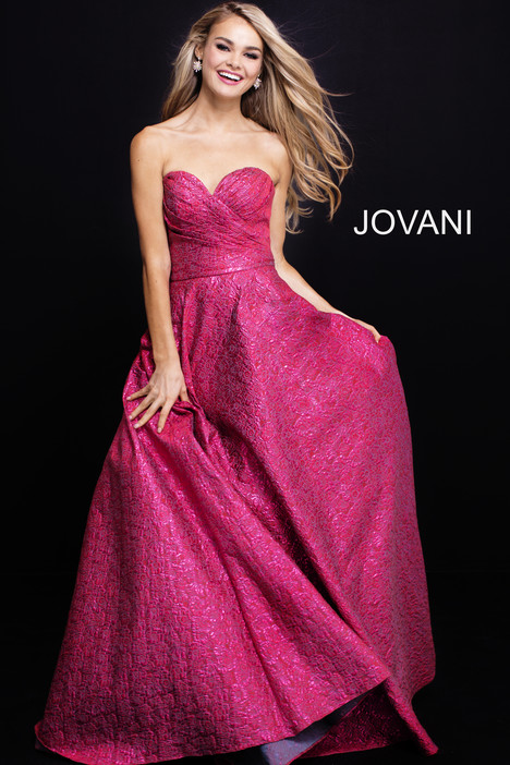 45061 Prom                                             dress by Jovani