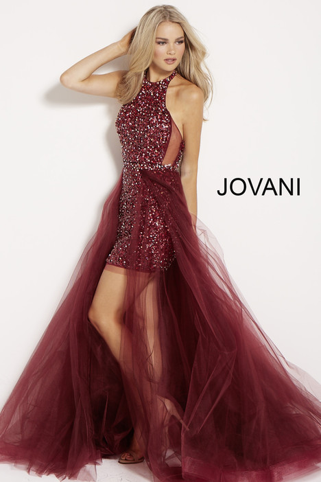 45813 Prom                                             dress by Jovani