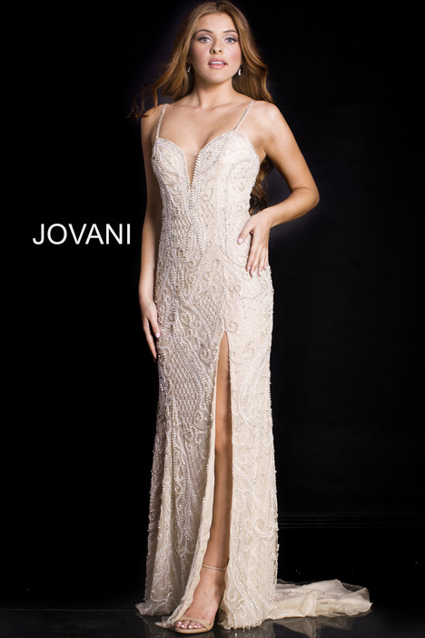 45938 Prom                                             dress by Jovani