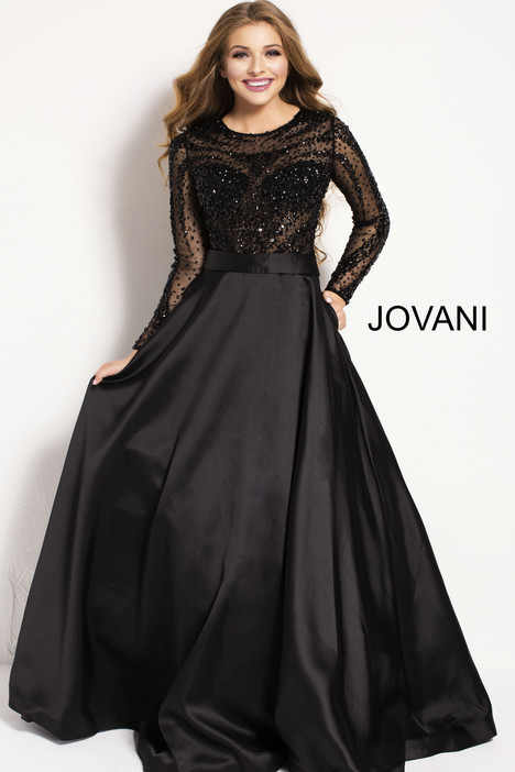 46066 Prom                                             dress by Jovani