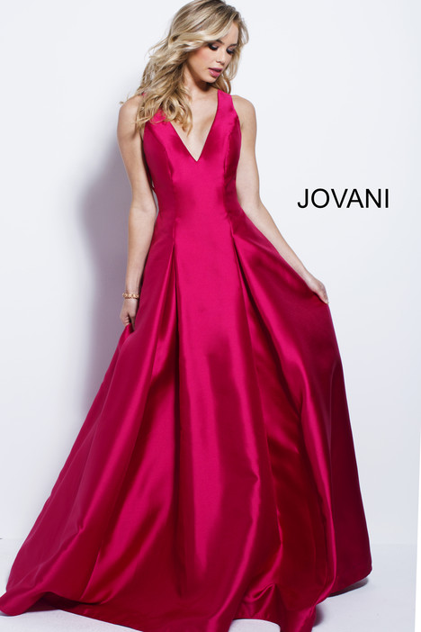 47221 Prom                                             dress by Jovani