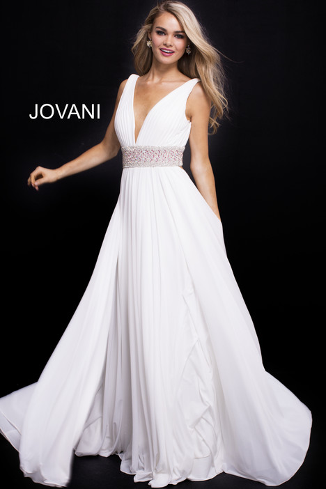 48069 Prom                                             dress by Jovani