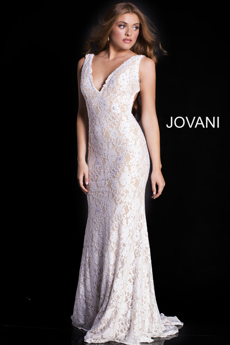 48099 Prom                                             dress by Jovani