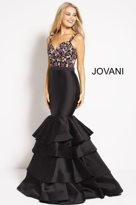 48127 Prom                                             dress by Jovani