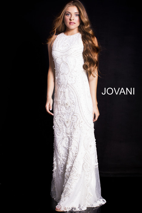 48283 Prom                                             dress by Jovani