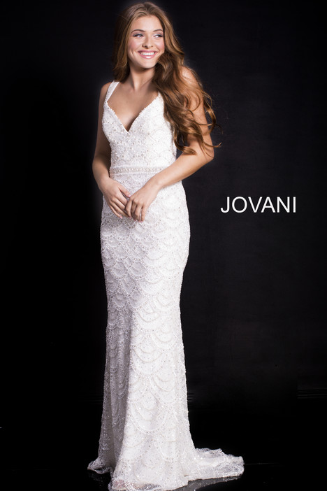 48297 Prom                                             dress by Jovani