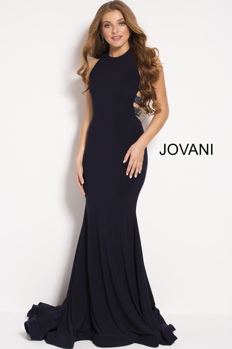 48333 Prom                                             dress by Jovani