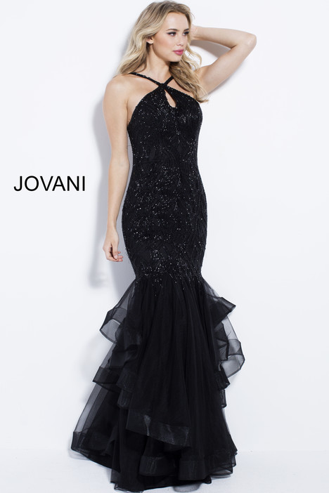 48732 Prom                                             dress by Jovani