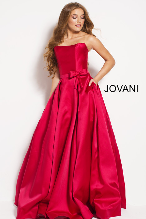 48941 Prom                                             dress by Jovani