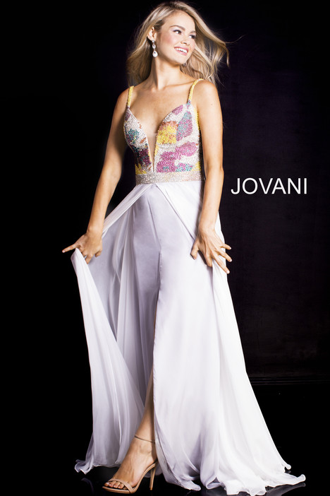 48970 Prom                                             dress by Jovani