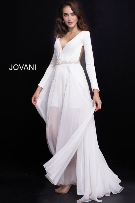 49266 Prom dress by Jovani