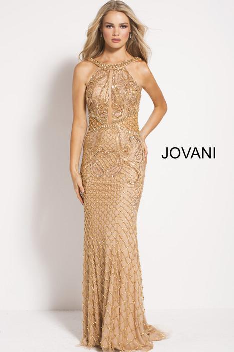 50127 Prom dress by Jovani