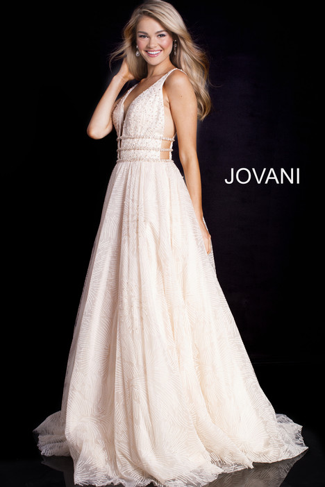 50994 gown from the 2018 Jovani collection, as seen on dressfinder.ca