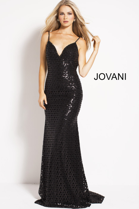 51429 gown from the 2018 Jovani collection, as seen on dressfinder.ca