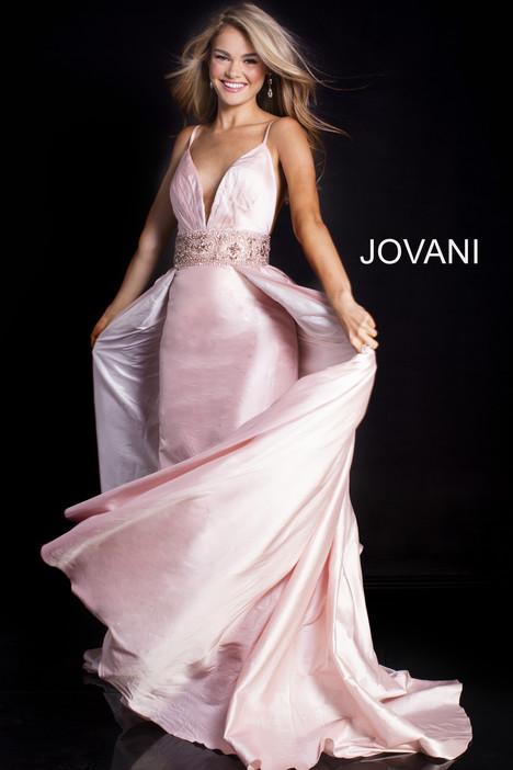 51436 (Pink) Prom                                             dress by Jovani