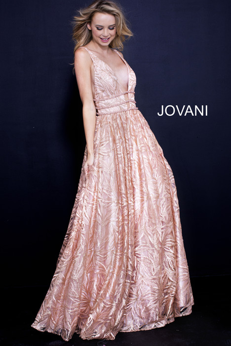 51439 gown from the 2018 Jovani collection, as seen on dressfinder.ca