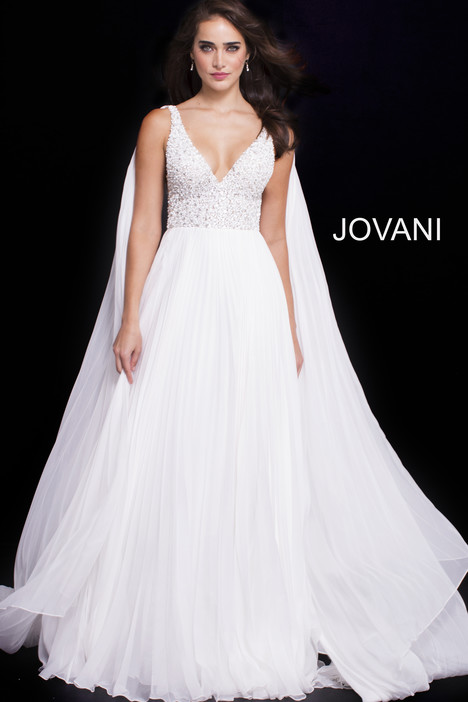 51461 Prom dress by Jovani