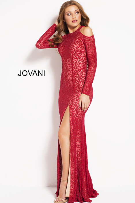 51487 Prom dress by Jovani