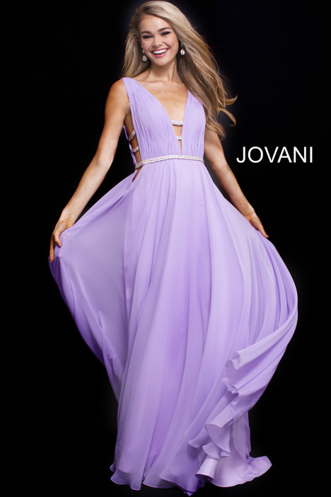 51515 gown from the 2018 Jovani collection, as seen on dressfinder.ca