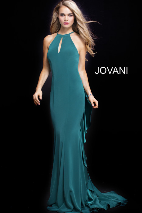 51617 Prom dress by Jovani