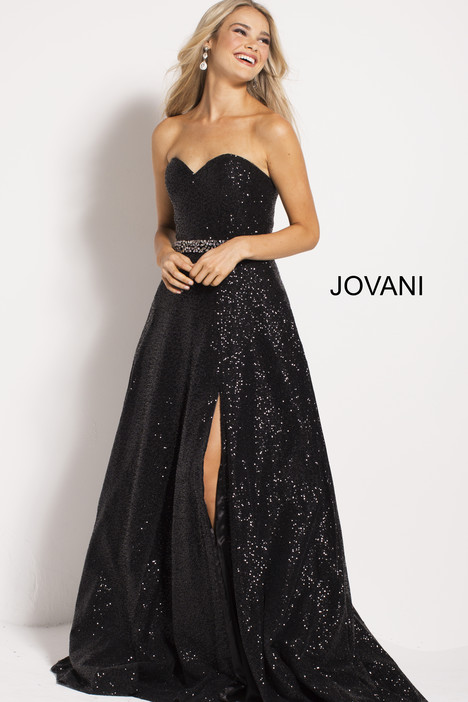 51804 Prom dress by Jovani
