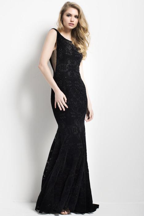 52092 Prom                                             dress by Jovani