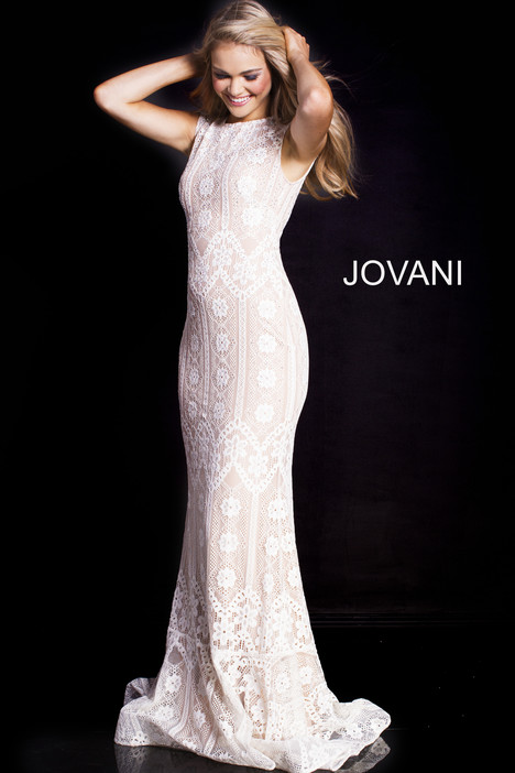 52093 Prom                                             dress by Jovani